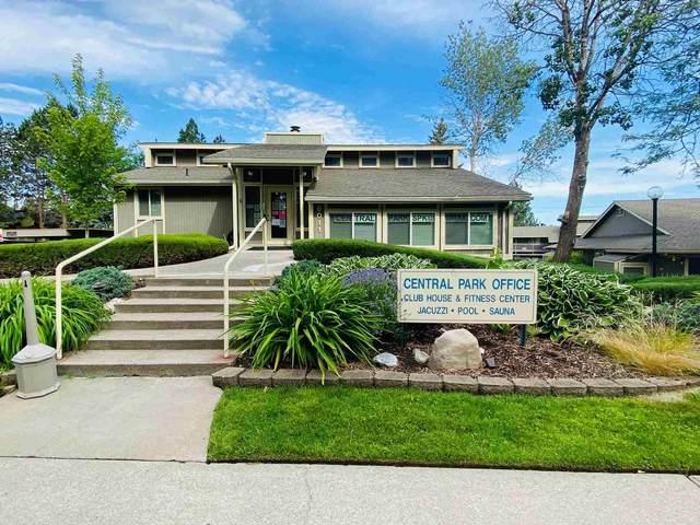 6017 E 6th Ave M104, Spokane Valley, WA 99212 (#202117773) :: Freedom Real Estate Group