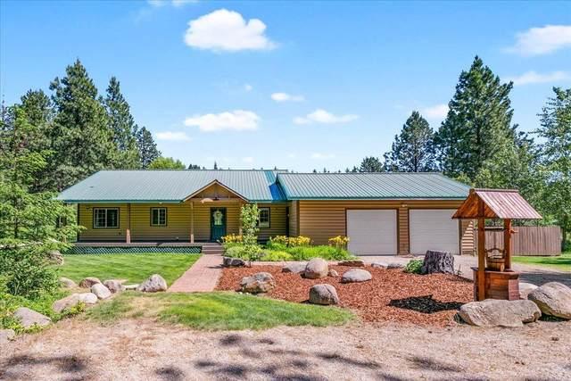 27818 N River Estates Dr, Chattaroy, WA 99003 (#202117786) :: Freedom Real Estate Group