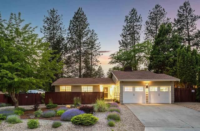 5904 S Pittsburg St, Spokane, WA 99223 (#202117800) :: Heart and Homes Northwest