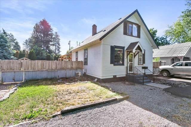 649 S Ray St, Spokane, WA 99202 (#202117803) :: Heart and Homes Northwest
