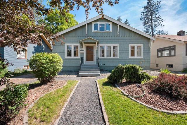 26 E 26th Ave, Spokane, WA 99203 (#202117804) :: Heart and Homes Northwest