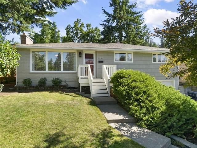 2510 E Girard Pl, Spokane, WA 99223 (#202117808) :: Heart and Homes Northwest