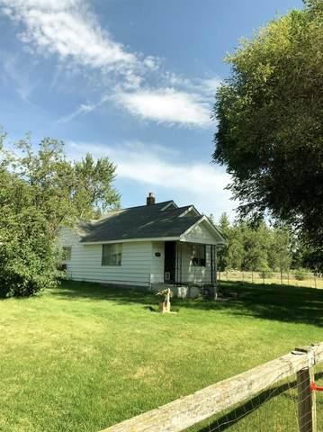 2907 S Oak St, Spokane, WA 99224 (#202117820) :: The Hardie Group