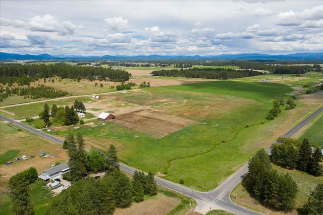 5091 S Swenson Rd, Deer Park, WA 99006 (#202117824) :: Freedom Real Estate Group