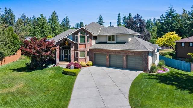 1617 E 65th Ave, Spokane, WA 99223 (#202117832) :: The Hardie Group