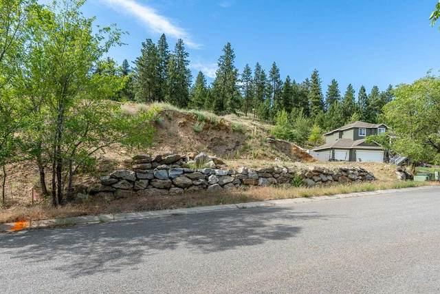 18607 E Laluna Ct, Otis Orchards, WA 99027 (#202117836) :: Prime Real Estate Group