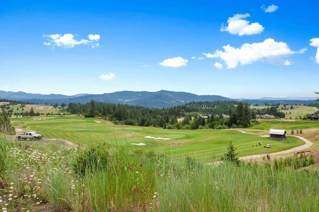 15231 S Chalone Dr, Coeur d Alene, ID 83814 (#202117877) :: Top Agent Team