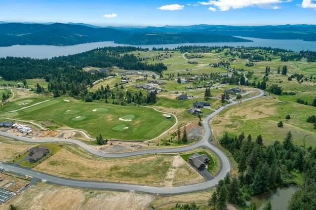 15285 S Chalone Dr, Coeur d Alene, ID 83814 (#202117889) :: Top Agent Team