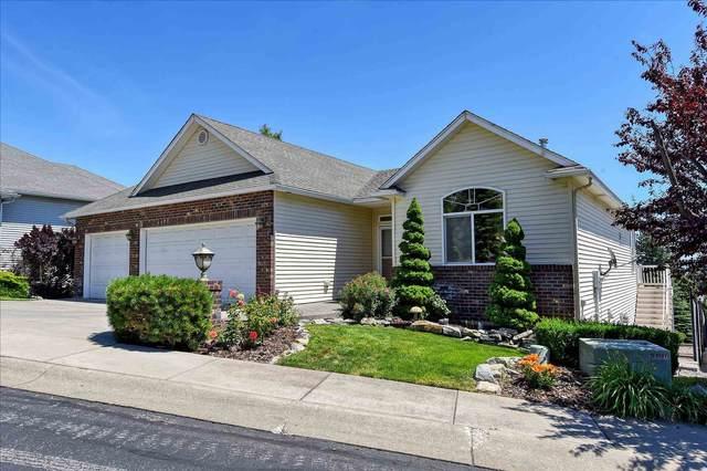 5818 N Woodview Ln, Spokane, WA 99212 (#202117950) :: Inland NW Group