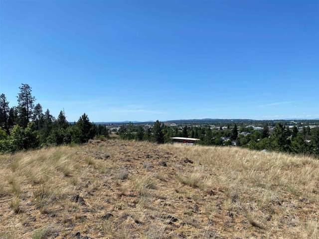 1850 E Hartson Ave, Spokane, WA 99202 (#202117966) :: Elizabeth Boykin   Keller Williams Spokane