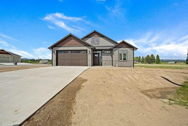 1203 N Park Ct, Deer Park, WA 99006 (#202117975) :: Heart and Homes Northwest