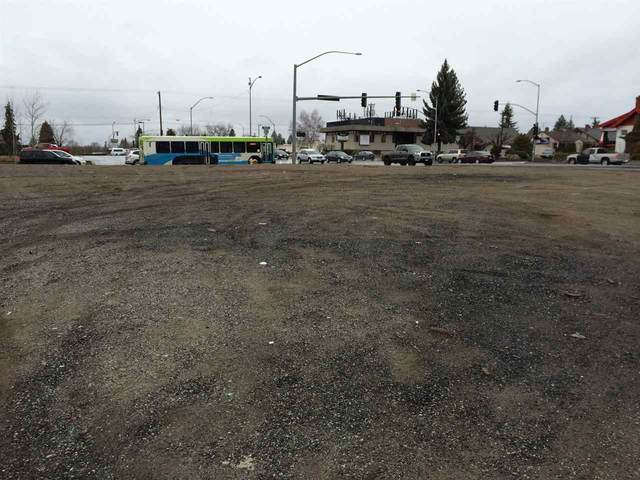 4610 N Maple St, Spokane, WA 99205 (#202118017) :: The Hardie Group