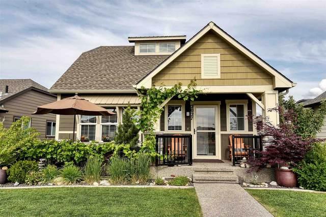 2027 W Centennial Way, Spokane, WA 99201 (#202118023) :: Top Spokane Real Estate