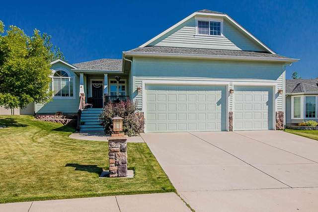 6510 S Creekstone St, Spokane, WA 99224 (#202118103) :: The Spokane Home Guy Group
