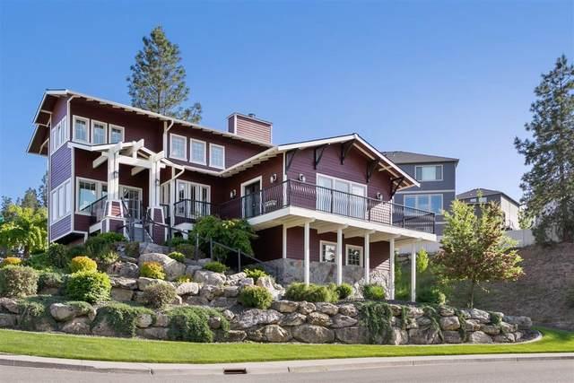 13324 E Bitterroot Ln, Spokane, WA 99206 (#202118126) :: Parrish Real Estate Group LLC
