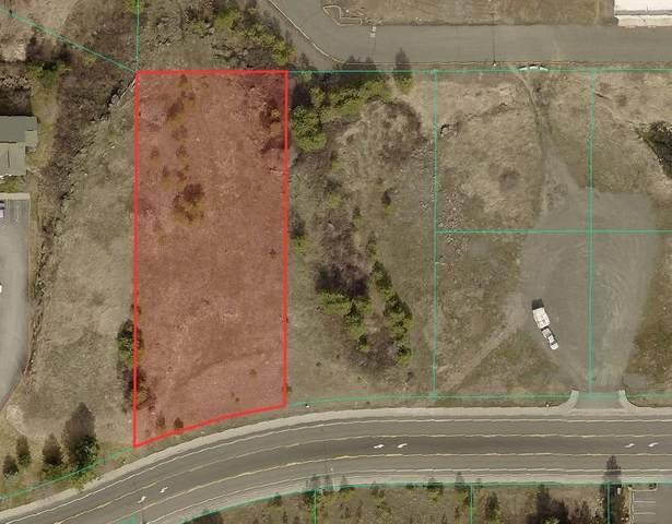 L1B1 Simpson Pkwy, Cheney, WA 99004 (#202118131) :: RMG Real Estate Network