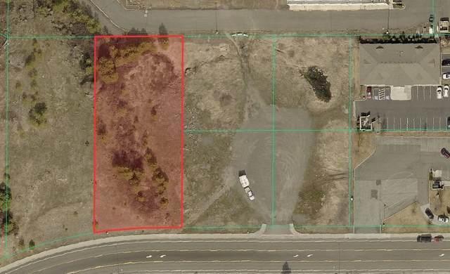 L2B1 Simpson Pkwy, Cheney, WA 99004 (#202118132) :: RMG Real Estate Network