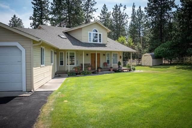 8225 W Trails Rd, Spokane, WA 99224 (#202118205) :: Parrish Real Estate Group LLC