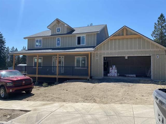 25511 N Sheridan Rd, Chattaroy, WA 99003 (#202118349) :: Bernadette Pillar Real Estate