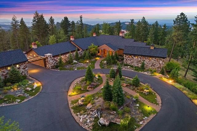 6008 W Lookout Mountain Ln, Spokane, WA 99208 (#202118370) :: Elizabeth Boykin | Keller Williams Spokane