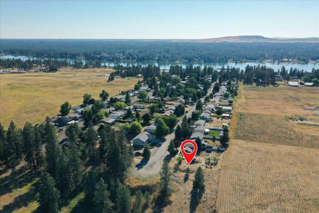 0 W Laurel Dr, Medical Lake, WA 99022 (#202118373) :: Bernadette Pillar Real Estate