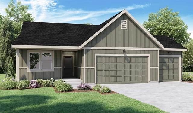 21325 E Chimney Ln, Liberty Lake, WA 99019 (#202118389) :: Parrish Real Estate Group LLC