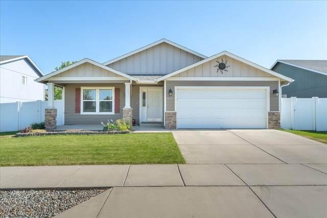 9115 W Red St, Spokane, WA 99004 (#202118423) :: Elizabeth Boykin | Keller Williams Spokane