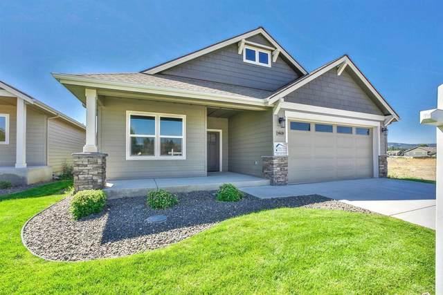 6812 E Columbia Dr, Spokane, WA 99217 (#202118438) :: Parrish Real Estate Group LLC