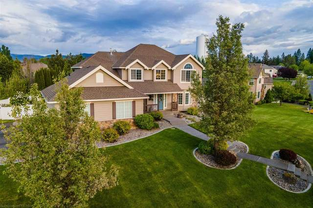 2221 S Steen Rd, Spokane Valley, WA 99037 (#202118443) :: The Spokane Home Guy Group