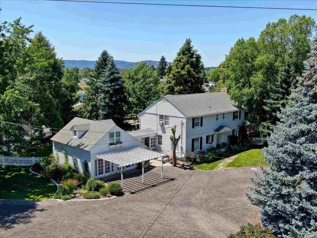 2612 S Sullivan Rd, Spokane Valley, WA 99037 (#202118499) :: Inland NW Group