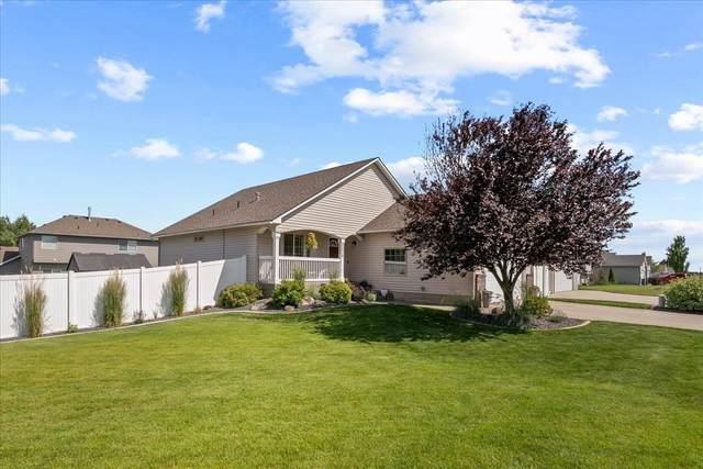 9924 N Orchard Rd, Spokane, WA 99208 (#202118502) :: Parrish Real Estate Group LLC