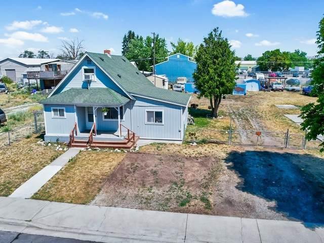 3901 E Princeton Ave, Spokane, WA 99217 (#202118527) :: RMG Real Estate Network