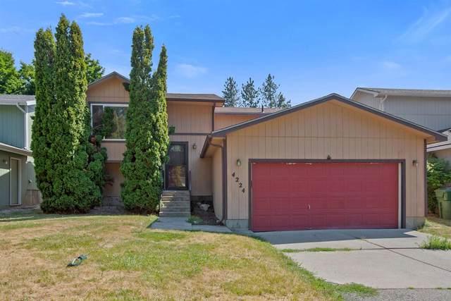 4224 E 13th Ave, Spokane, WA 99202 (#202118581) :: The Synergy Group