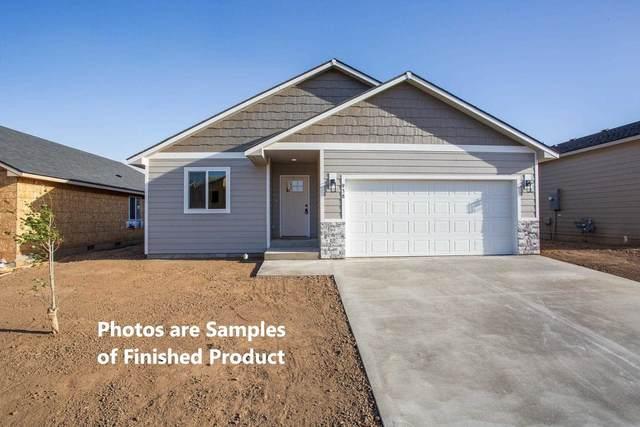 932 Greenfield Dr, Cheney, WA 99004 (#202118594) :: The Spokane Home Guy Group