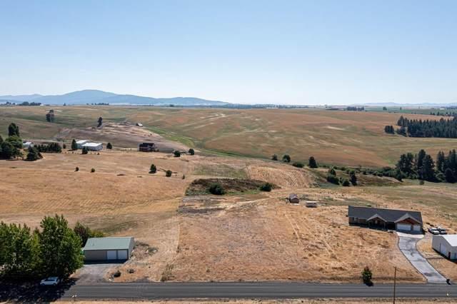 55xx E Stoughton Rd, Valleyford, WA 99036 (#202118603) :: The Spokane Home Guy Group