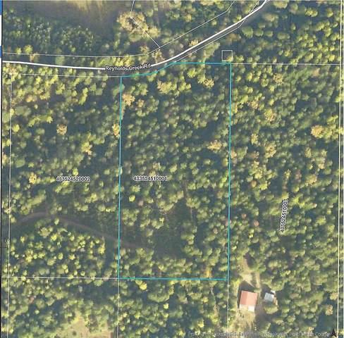 473 Reynolds Creek Rd, Cusick, WA 99119 (#202118604) :: Amazing Home Network