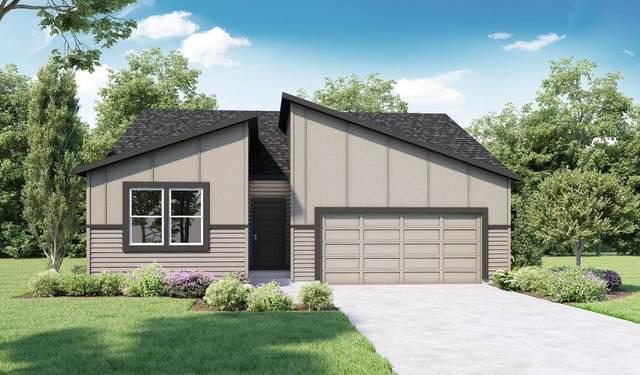 3226 N Stanley St, Spokane, WA 99217 (#202118649) :: Amazing Home Network