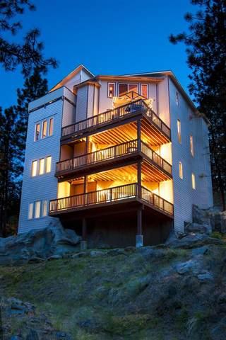 24817 E Liberty Creek Rd, Liberty Lake, WA 99019 (#202118674) :: The Spokane Home Guy Group