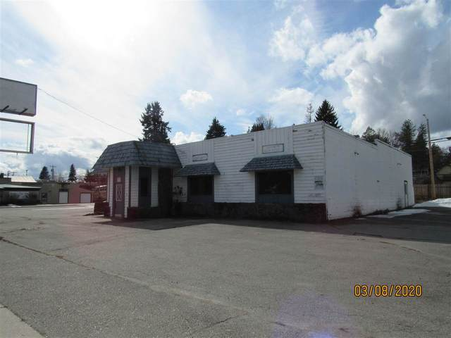 201 N Washington Ave, Newport, WA 99156 (#202118678) :: The Spokane Home Guy Group
