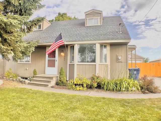 10822 E Fairview Ave, Spokane Valley, WA 99206 (#202118698) :: The Synergy Group