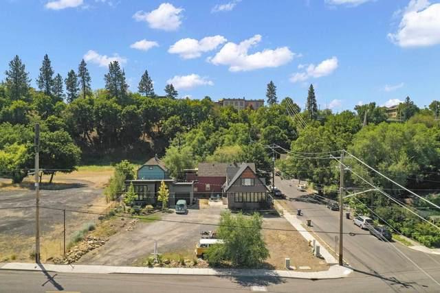 1337 W Main Ave, Spokane, WA 99201 (#202118701) :: RMG Real Estate Network