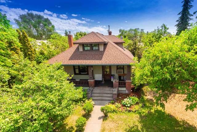 1930 E Marshall Ave, Spokane, WA 99207 (#202118705) :: The Spokane Home Guy Group