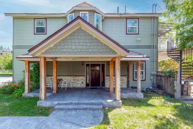 303 W Dalton Ave, Spokane, WA 99205 (#202118731) :: Prime Real Estate Group