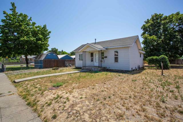 3918 E Pacific Ave, Spokane, WA 99202 (#202118743) :: The Spokane Home Guy Group