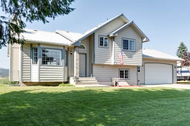26915 E Sanson Ave, Newman Lake, WA 99025 (#202118758) :: Elizabeth Boykin | Keller Williams Spokane
