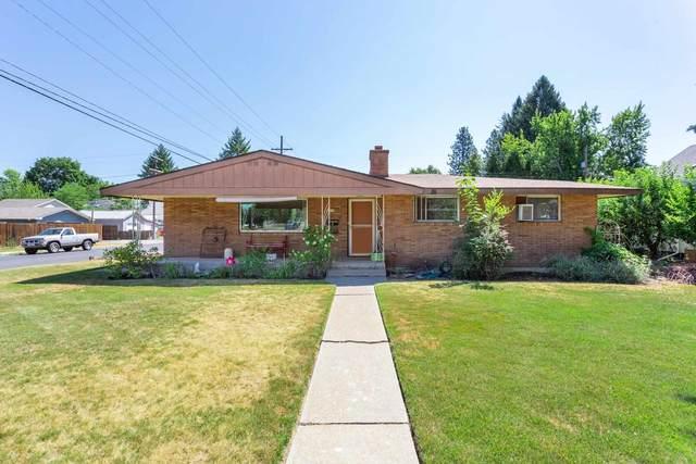 6028 N Washington St, Spokane, WA 99205 (#202118773) :: The Spokane Home Guy Group