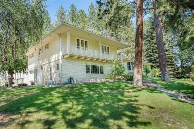 11107 E 21st Ave, Spokane Valley, WA 99206 (#202118812) :: Bernadette Pillar Real Estate