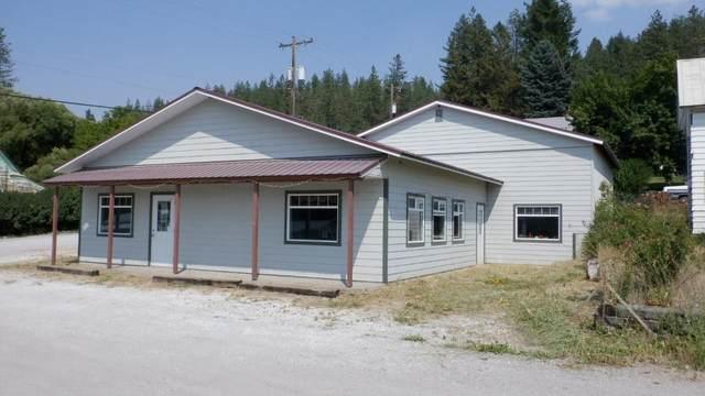 3079 Hwy 231 Hwy, Valley, WA 99181 (#202118860) :: Elizabeth Boykin | Keller Williams Spokane