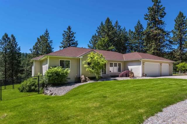 22804 E Morris Rd, Newman Lake, WA 99025 (#202118862) :: Elizabeth Boykin | Keller Williams Spokane