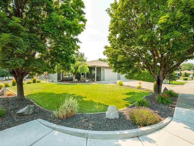 3714 S Loretta Dr, Spokane Valley, WA 99206 (#202118956) :: Amazing Home Network